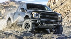 2017 ford f 150 raptor wallpapers hd resolution 1920x1080
