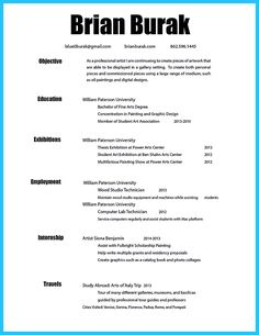 dentist biography template - beautician resume example