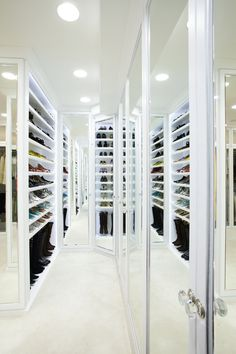 Glam Closet. I would never leave
