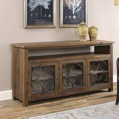 Fine Furniture, Wood Shelves, Cabinet Doors, Adjustable Shelving, Credenza, Solid Wood, Interior, Bloomsbury, Furniture