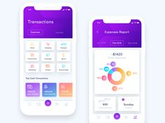 Accounts App Exploration designed by Shahin Srowar🚀 for Respogrid. Connect with them on Dribbble; the global community for designers and creative professionals. Android App Design, Ios App Design, Web Design, Mobile Ui Design, Dashboard App, Dashboard Design, Mobile App Ui, Mobile Shop, Iphone Mobile
