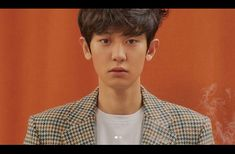 #EXO #엑소 'Cafe Universe' #CHANYEOL