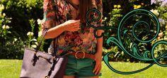Summer Look Michael Kors Bag