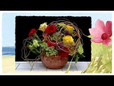 Happy Mother's Day From Rittners Floral School, Boston, MA - YouTube