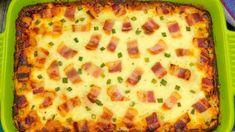 Cartofi Carbonara: odată ce-i gustați, nu veți mai face altfel cartofii ...