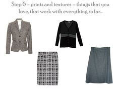 Project 333: my clothes, step by step | The Vivienne Files