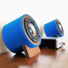 Yorkie SE Speaker