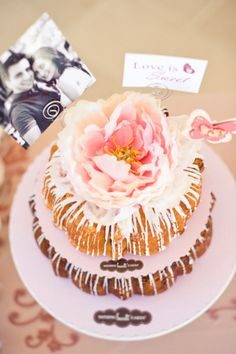 Nothing Bundt Cake | photo by Pictilio
