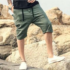 Men's Clothing Dedicated 2018 Mens Casual Printed Beach Work Casual Men Short Trouser Shorts Pants For Male Drop Shipping