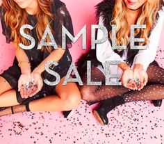 Show Me Your Mumu Sample Sale coming up in Los Angeles from @showmeyourmumu! #losangeles #samplesale #fashion #diary #event #showmeyourmumu