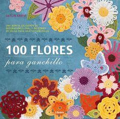 Crochet Book Cover, Crochet Books, Knitting Magazine, Crochet Magazine, Irish Crochet, Knit Crochet, Book Crafts, Crochet Flowers, Inspiration