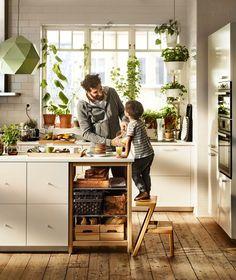 METOD keuken | #IKEA #IKEAnl #IKEAcatalogus #nieuw