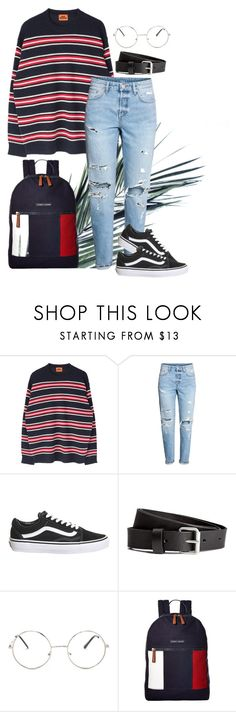 """""""For Fall"""" by laurelbeauty on Polyvore featuring H&M, Topshop and Tommy Hilfiger"""