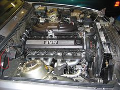 Awesome bmw e30 m50 pic - bmw e30 m50 Bmw Engines, Bmw E30, Bmw Cars, Engineering, Awesome, Technology