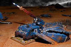 Warhammer 40k 6