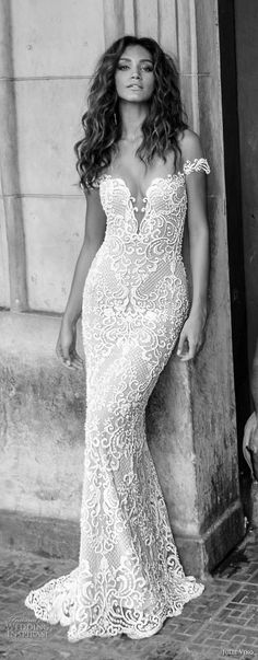 julie vino fall 2018 havana strapless off the shoulder deep plunging sweetheart neckline full embellishment elegant fit and flare wedding dress open keyhole back sweep train (2) mv fv -- Julie Vino Fall 2018 Wedding Dresses