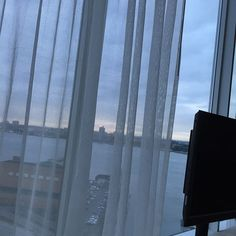 #AlessandroDellAcqua Alessandro Dell'Acqua: Morning NY #n21 resort