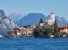 Malcesine Italy - Italie (Vénétie)