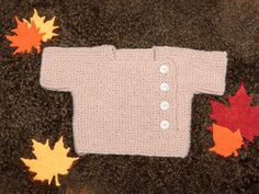 Stitch, Knitting, Sweaters, Point Mousse, Bravo, Passion, Knitting Sweaters, Recipes, Baby Vest