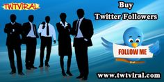 More followers provide the opportunity to generate more leads and more conversions. Buy follower service is an excellent marketing tool for small businesses. http://www.twtviral.com/