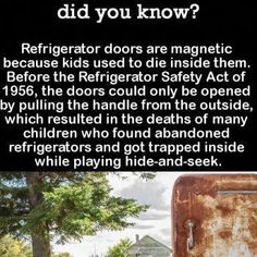 Browse new photos about Creepy Fact . Most Awesome Funny Photos Everyday! Because it's fun! Short Creepy Stories, Short Horror Stories, Spooky Stories, Ghost Stories, Haunting Stories, Wow Facts, Wtf Fun Facts, Random Facts, Random Stuff