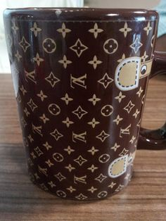 Mahh coffe mug
