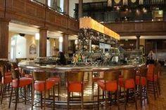 Former Church, turned pub in Dublin; The Church Bar
