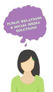 Public Relations and Social Media Solutions Public Relations, Social Media, Disney Characters, Social Networks, Social Media Tips