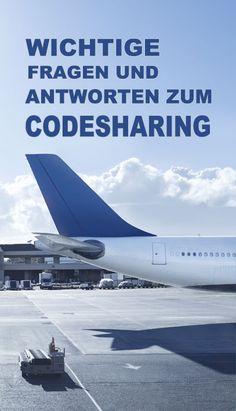 Codesharing gehört im Luftverkehr heute zum Standard. Viele Reisende wissen jedoch nicht, was das konkret für sie bedeutet. Die wichtigsten Fragen und Antworten, z. B.: Wer haftet bei Verspätungen?