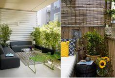 Designing My Balcony Garden