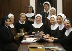 THE POOR CLARES OF PERPETUAL ADORATION