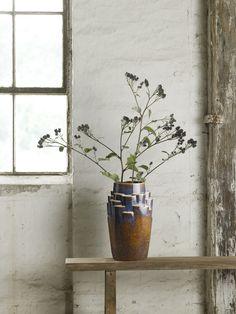 Knabstrup Keramik Dänemark Out Of Style, Danish Design, Vase, Ceramics, Inspiration, Instagram Posts, Decor Ideas, Home Decor, Homes