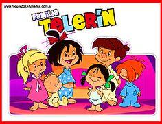LA FAMILIA TELERIN Cgi, Spanish Teacher, Famous Artists, Retro, Paper Dolls, Disney Characters, Fictional Characters, Nostalgia, The Past