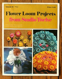 flower loom projects