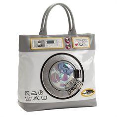 Braccialini  Washing machine?