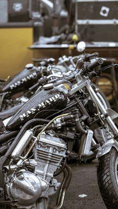 Bober motor cycle