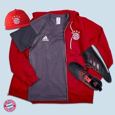 Complete your FC Bayern gear collection here: http://www.soccerpro.com/Bayern-Munich-c144/