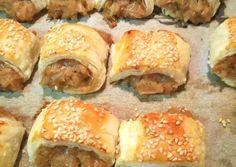 Bagel, Bread, Chicken, Food, Brot, Essen, Baking, Meals, Breads