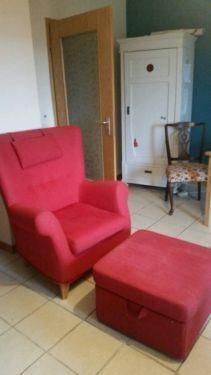Gemütlichster Sessel der Welt in Wallenhorst