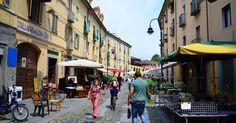 Trattoria Valenza, Turin