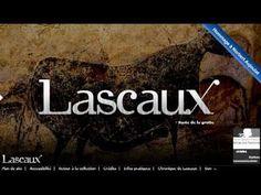 Lascaux - Présentation de la visite virtuelle