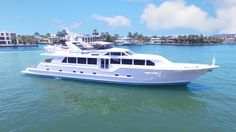 FREE BIRD yacht for sale | Boat International