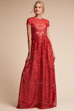5531d783612f Anthropologie Lilo Wedding Guest Dress Lilo Dress, Monique Lhuillier  Bridesmaids, Event Dresses, Bridal