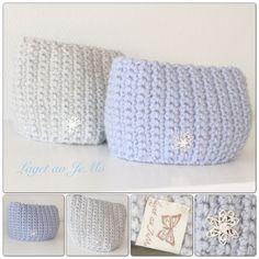 Heklet pannebånd/ørevarmer laget av JeMo Crochet headband / earwarmer made by JeMo