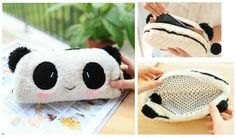 Cute Panda pencilcase