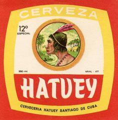 Cerveza Hatuey, Cuba