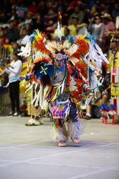 Gathering of Nations 2014 #NativeAmericans #GON2014