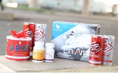 What a Great package to get More energy! Energize with En-Argi pak! Discover the benefits of En-Argi Pak!