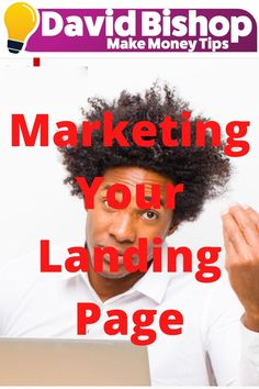 As you are marketing your landing page you are building your list because the names of your subscribers and their email address are now being stored in the autoresponder.  The best way to do this is to focus on a targeted niche and then build your email list in it. For example, let's say you want to target the niche of living with fibromyalgia. You're going to find a product such as a Clickbank ebook you can sell that offers tips on living with fibromyalgia. Website Promotion, Email List, To Focus, Money Tips, Fibromyalgia, Email Address, Helping Others, Landing, I Can