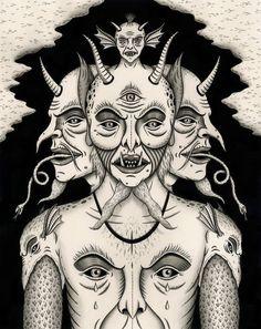 Weeping Demon